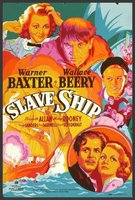 Slave Ship movie poster (1937) picture MOV_1c8ddce7