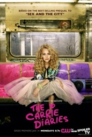 The Carrie Diaries movie poster (2012) picture MOV_1c8eaf19