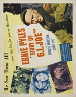 Story of G.I. Joe movie poster (1945) picture MOV_af848fde