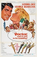 Doctor, You've Got to Be Kidding! movie poster (1967) picture MOV_0708838b