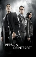 Person of Interest movie poster (2011) picture MOV_1c9c58ae