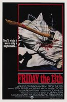 Friday the 13th movie poster (1980) picture MOV_1c9cfe04