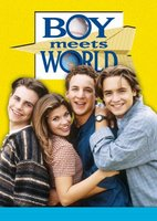 Boy Meets World movie poster (1993) picture MOV_1ca10f8d