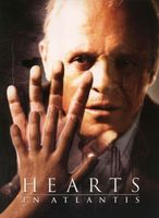 Hearts in Atlantis movie poster (2001) picture MOV_14f9194c