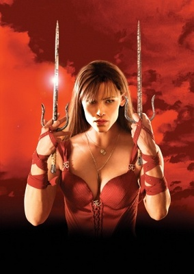 Elektra movie poster (2005) poster MOV_1cab563b