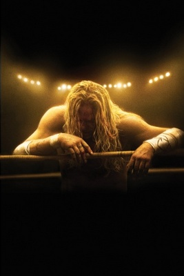 The Wrestler movie poster (2008) poster MOV_1caeb62b