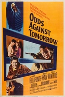Odds Against Tomorrow movie poster (1959) picture MOV_1cb6936d