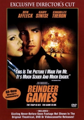 Reindeer Games movie poster (2000) poster MOV_1cb7d8ed