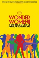 Wonder Women! The Untold Story of American Superheroines movie poster (2012) picture MOV_1cbdeb5b