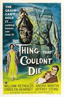 The Thing That Couldn't Die movie poster (1958) picture MOV_1cc199e8