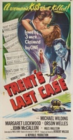 Trent's Last Case movie poster (1952) picture MOV_1cc2a52b