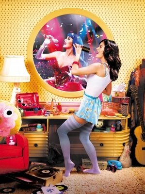 Katy Perry: Part of Me movie poster (2012) poster MOV_1cc5cf2a