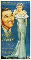 It Happened One Night movie poster (1934) picture MOV_1cc6d55c