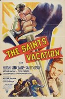 The Saint's Vacation movie poster (1941) picture MOV_1cc84d43