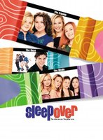 Sleepover movie poster (2004) picture MOV_1cc921aa