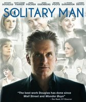Solitary Man movie poster (2009) picture MOV_1cc9a40d
