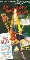 An American in Paris movie poster (1951) picture MOV_1cc9e665