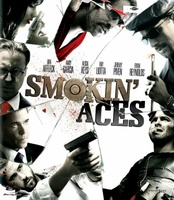 Smokin' Aces movie poster (2006) picture MOV_1ccaad6b