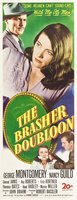 The Brasher Doubloon movie poster (1947) picture MOV_1ccb2ef1