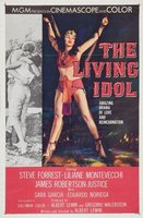 The Living Idol movie poster (1957) picture MOV_1cd145f0