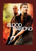 Blood Diamond movie poster (2006) picture MOV_cdcf33f5