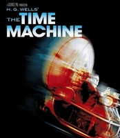 The Time Machine movie poster (1960) picture MOV_1cd3c86e