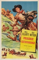 Prairie Gunsmoke movie poster (1942) picture MOV_1cd3fd6a