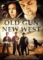 Old Gun, New West movie poster (2013) picture MOV_1cd68ebb