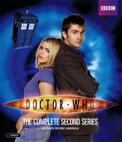 Doctor Who movie poster (2005) picture MOV_4c941541