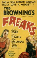 Freaks movie poster (1932) picture MOV_1cdeca60