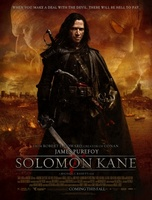 Solomon Kane movie poster (2009) picture MOV_1ce003a6