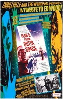 Plan 9 from Outer Space movie poster (1959) picture MOV_1ce1025c