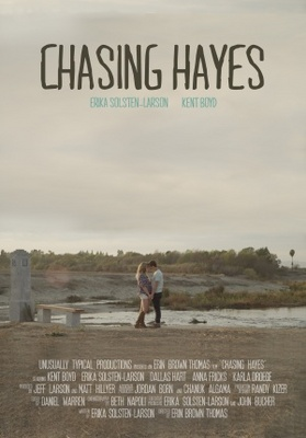 Chasing Hayes movie poster (2014) poster MOV_1ce17991