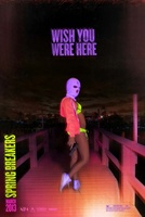 Spring Breakers movie poster (2013) picture MOV_1ce1a1ad
