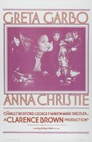 Anna Christie movie poster (1930) picture MOV_62d7c133