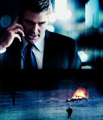 Michael Clayton movie poster (2007) poster MOV_1ce470ec