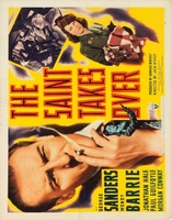 The Saint Takes Over movie poster (1940) picture MOV_1ceb4c61