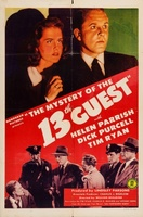 Mystery of the 13th Guest movie poster (1943) picture MOV_1cec3480