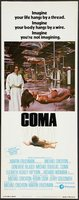 Coma movie poster (1978) picture MOV_1ced002e