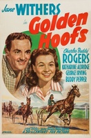 Golden Hoofs movie poster (1941) picture MOV_1cedf129