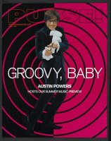 Austin Powers 2 movie poster (1999) picture MOV_1cf0536f