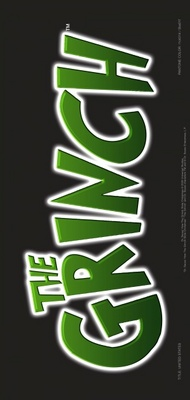 How The Grinch Stole Christmas Movie Poster.How The Grinch Stole Christmas Movie Poster 2000 Poster