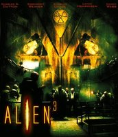 Alien 3 movie poster (1992) picture MOV_1cf23569