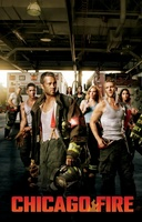 Chicago Fire movie poster (2012) picture MOV_1cf2d176