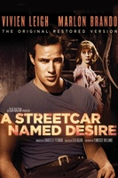 A Streetcar Named Desire movie poster (1951) picture MOV_7952e54f