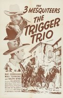 The Trigger Trio movie poster (1937) picture MOV_1cfd31b1