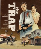 The Trap movie poster (1959) picture MOV_1cfd8be5