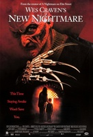 New Nightmare movie poster (1994) picture MOV_1cff65e6