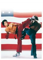 American Kickboxer movie poster (1991) picture MOV_1d01ec9b