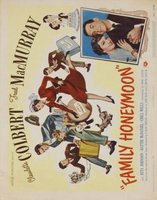 Family Honeymoon movie poster (1949) picture MOV_1d03a90d